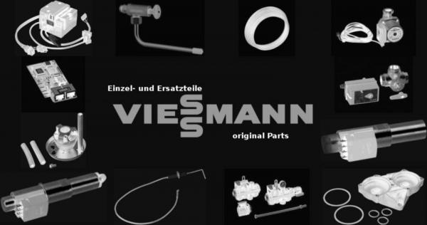 VIESSMANN 7839712 Wärmetauscher Vormontage 45/60kW