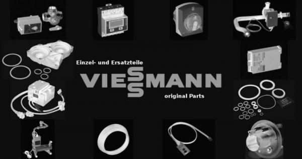 VIESSMANN 9505880 Primärluftgebläse R200/50