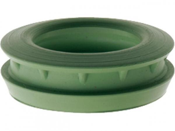 GEKA plus-Hochleistungs- Formdichtring Viton, Form 300, grün