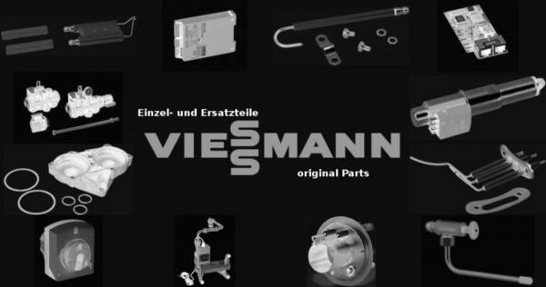 VIESSMANN 7833840 Anschlussrohr HV WZ