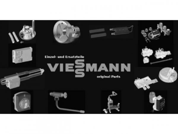Viessmann Gehäusefront ES4.A10 OK 7857685