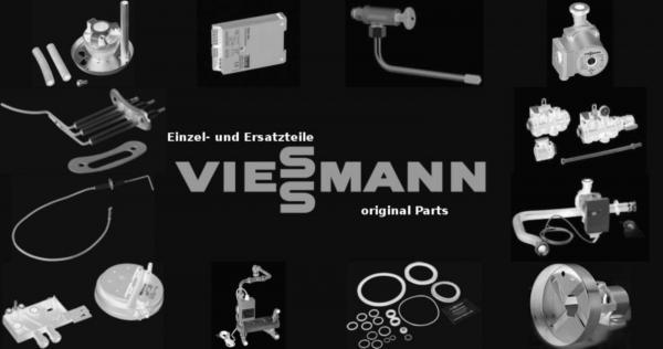VIESSMANN 9507300 Sperrventil SBM 1 1/4'' G2'' l=51