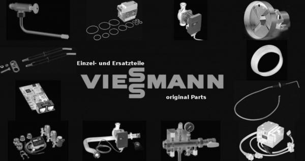 VIESSMANN 7836509 Dichtungssatz Radiallüfter