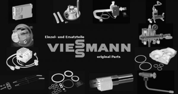 VIESSMANN 7840113 Regelungsgehäuse Vitotwin