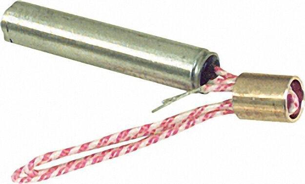 Ölvorwärmer für Riello R 40/ Mectron Düsenstock-Heizpatrone 55 W