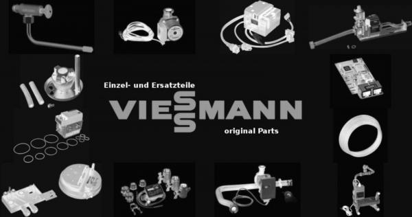 VIESSMANN 7818067 Brennerflansch VEK Gr. I