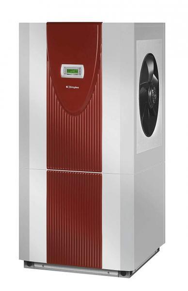 DIMPLEX 366060 LI16TES Luft/Wasser-Wärmepumpe mit horizontaler Luftführung