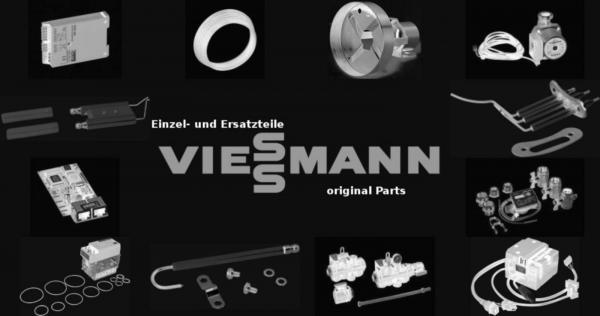 VIESSMANN 7330401 Seitenblech links RBR23