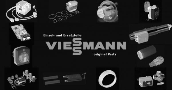 VIESSMANN 7822126 Brennerplatte links GS0 326kW