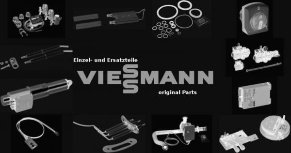 VIESSMANN 7838057 Regelung VBC132-D20.201