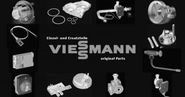 VIESSMANN 7836360 Kabelbaum Ab- Fortluft