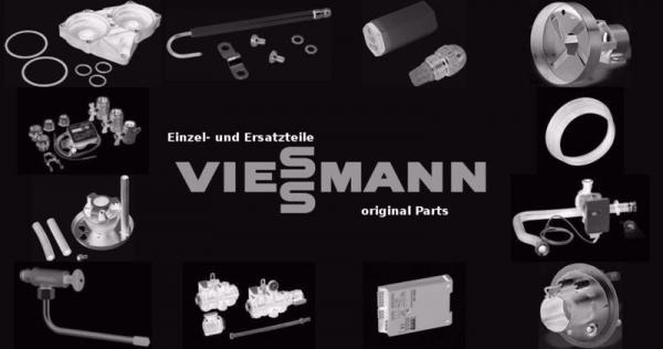 VIESSMANN 5076723 Dichtung 310 x 180 x 5