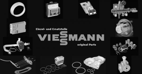 VIESSMANN 7839834 Manometer 0-10bar Ø50 G1/4 schwarz