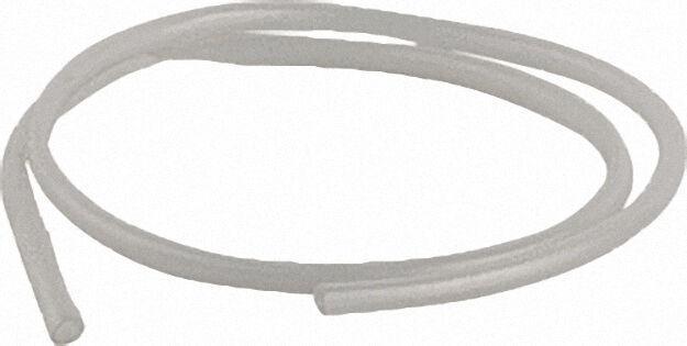 Silikonschlauch Durchmesser innen 4,0mm / Meterware (Mindestabnahme 5