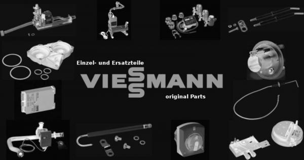 VIESSMANN 7812284 Wellrohr DN25 L=790mm