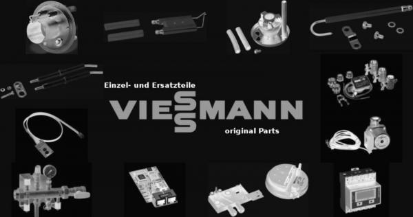 VIESSMANN 7815198 Theben-Schaltuhr WP 220 V