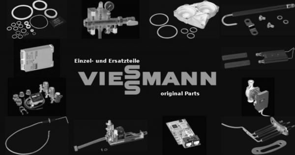 VIESSMANN 7332982 Lamellenblech links VSB17