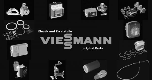 VIESSMANN 7088537 Umstellsatz Gasrampe 104,7-139,6kW