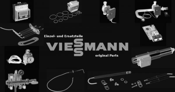 VIESSMANN 7839888 Verdampfer AC112-100AM-G mit Verteiler