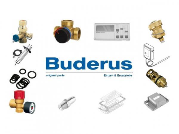 Buderus 8718700267 Abgasb 45Gr G2-tlg m T130x2m
