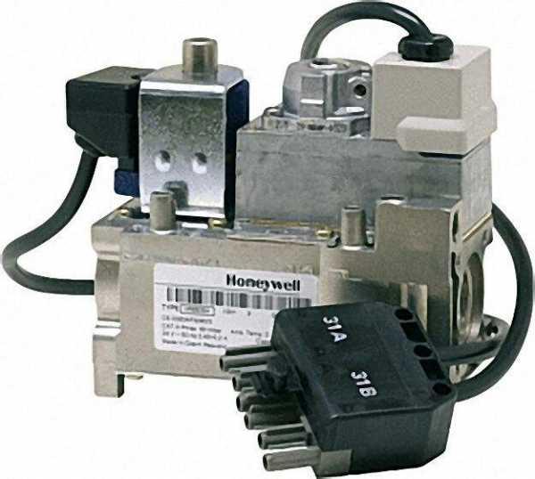 Gaskombiregler 11-60 kW IZS VR4601AB1067 230 V, passend für Viessmann Vitogas und andere Referenz-Nr