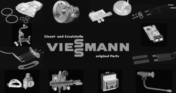 VIESSMANN 7831262 Dichtung Filtergehäuse