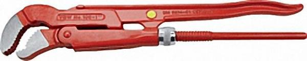 S-Maul-Rohrzange 2'' ''Gelber Punkt''