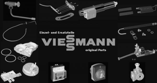 VIESSMANN 7827766 Brennerplatte AVA77