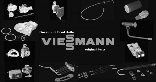 VIESSMANN 7823260 Seitenblech