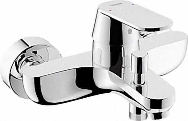 GROHE Einhand-Wannenbatterie Eurosmart Cosmopolitan Wandmontage