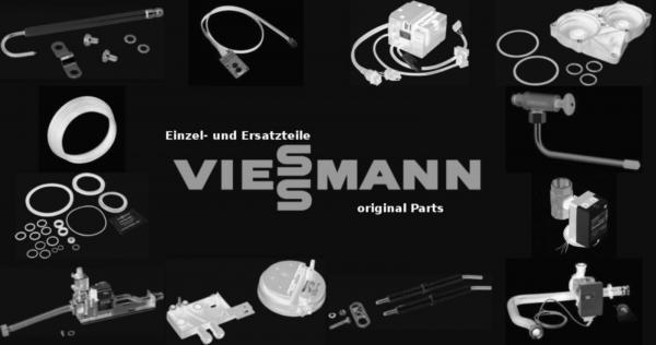 VIESSMANN 5150985 Wärmedämm-Matte RV-18