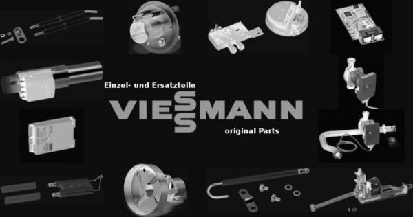 VIESSMANN 5192466 Laufrolle