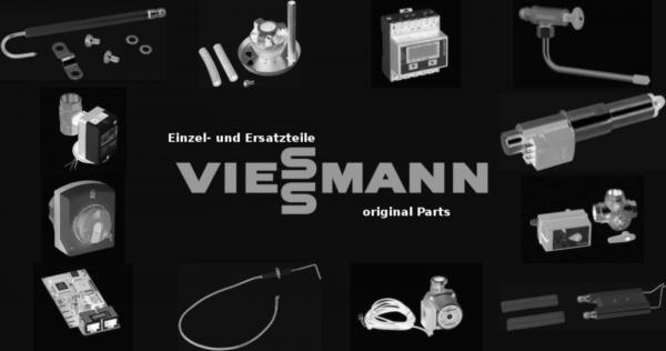 VIESSMANN 7836815 Zündelektrodenblock