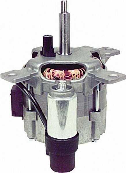 Brennermotor Hofamat K10-60, 90 Watt, 170 106