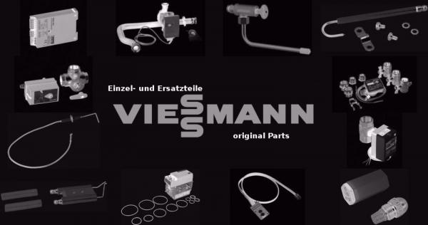VIESSMANN 7826861 4-Wege-Umkehrventil (OS205H)
