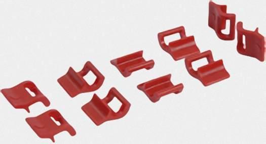 VIESSMANN 7818063 Verschlussbügel 10er-Pack