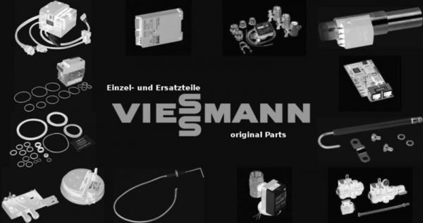 VIESSMANN 7835139 Rohr Expansionsvenitl-Verdampfe