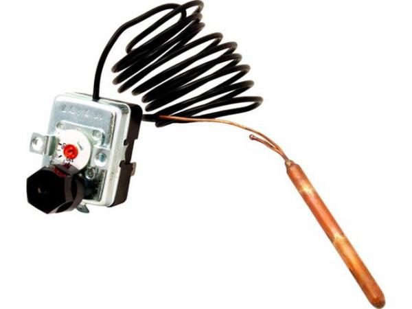 WOLF 2744663 Sicherheitsthermostat