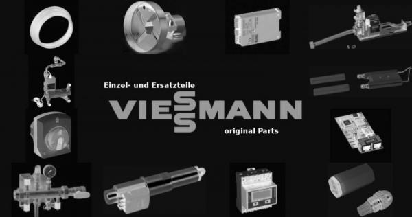 VIESSMANN 7230421 Wärmedämmblock
