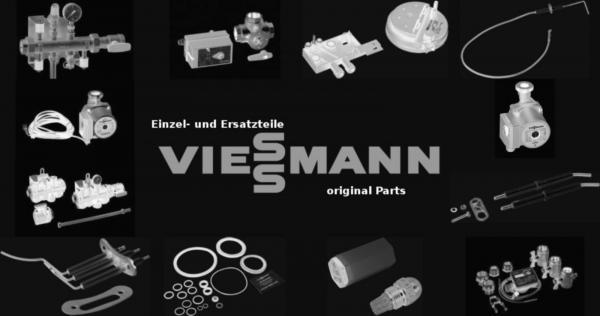 VIESSMANN 7841296 Schauglas zum Auflöten 13/8''
