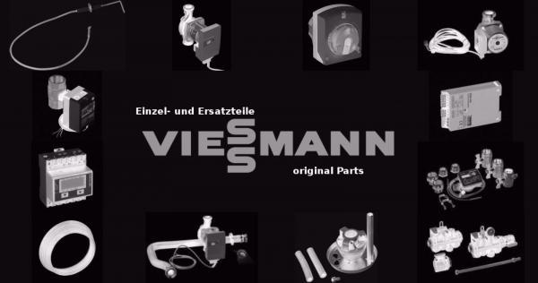VIESSMANN 7235088 Oberblech NFA/NGA22