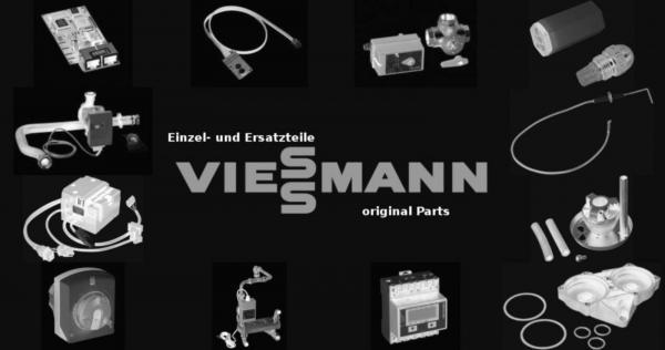 VIESSMANN 7206447 Beipack
