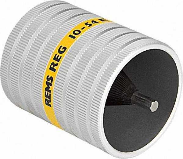 REMS Rohrentgrater Innen/Außen REG 10-54 E 10-54mm