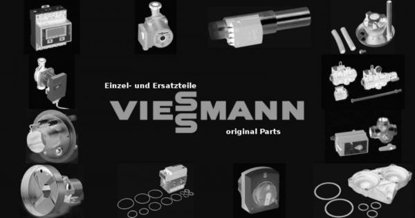VIESSMANN 7332546 Seitenblech Regelung PS112