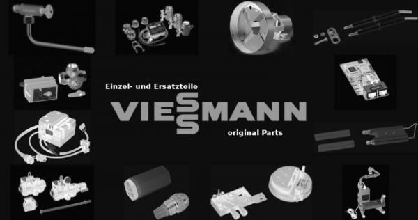 VIESSMANN 7239470 Mischerdeckel 4-Wege DN20/25