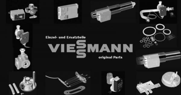 VIESSMANN 7827263 Sammelrohr VC-HG 500 l
