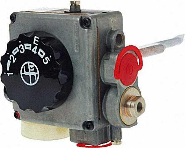Gasarmatur 05-1023