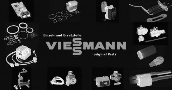 VIESSMANN 7831413 Kabelhalter WS-3-01 (5 Stück)