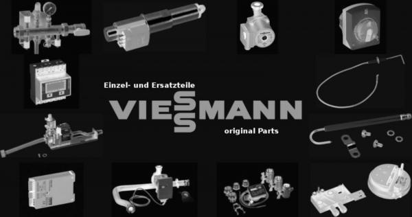 VIESSMANN 5008454 Wärmedämmplatte BS III