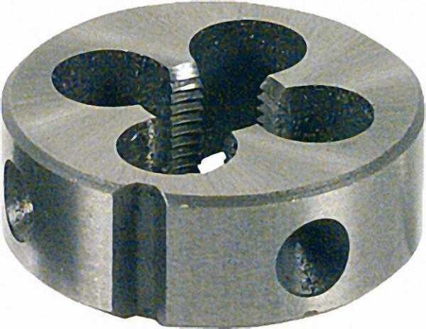 Runde Schneideisen MF 8 x 0,75 1 Stück